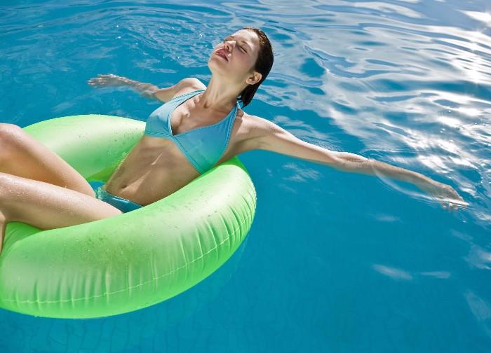 Ridurre i consumi energetici della piscina? Ecco come