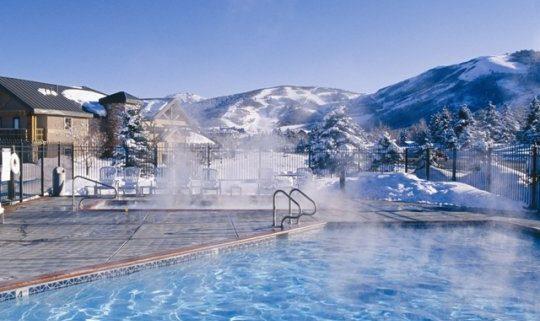coperture invernali per piscina
