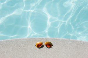 accessori per risparmiare tempo in piscina