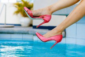 dresscode piscina