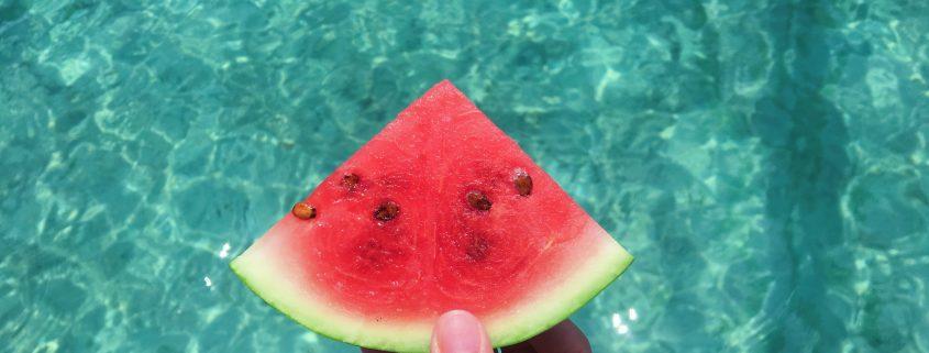 anguria piscina