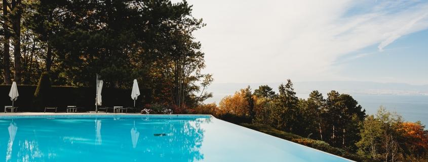 piscina realizzazione