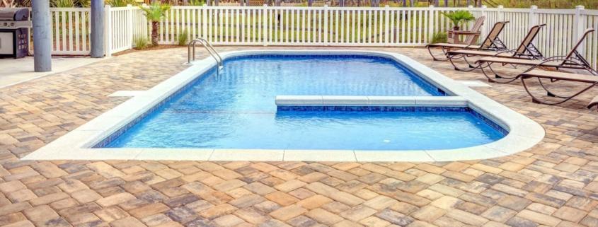 riaprire la piscina dopo l'inverno